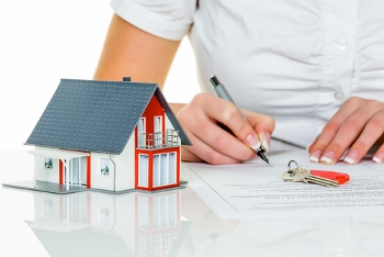real estate contracts